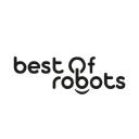 bestofrobots.fr logo icon