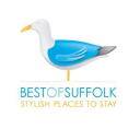 Best of Suffolk and Best Escapes logo