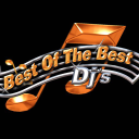 Best of the Best DJ's Inc. logo
