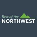 Best Of The Northwest logo icon