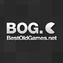 Best Old Games.Net logo icon