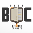 Best Online Cabinets Logo