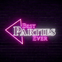 Best Parties Ever logo icon
