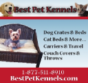 BestPetKennels.com logo
