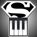Lightning Fast Piano Scales logo icon