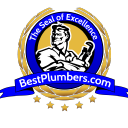 Best Plumbers logo icon