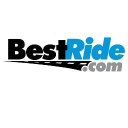 Best Ride logo icon