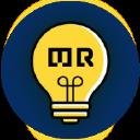 · Bestrobotsguide logo icon