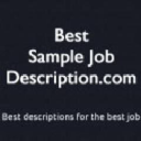 Best Sample Job Description logo icon