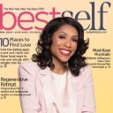 Best Self Atlanta Magazine logo