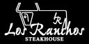 Los Ranchos logo