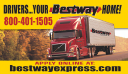 Bestway Express logo icon