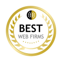 Best Web Firms logo icon