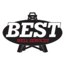 Best Well Services, LLC logo