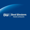 Best Western Premier logo icon