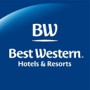 Best Western Hotels The Netherlands logo