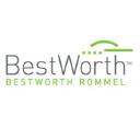 Best Worth logo icon