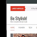 Be Stylish logo icon