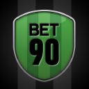 Bet90 logo icon