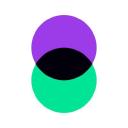 Beta I logo icon