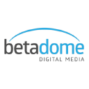 Betadome Digital Media logo