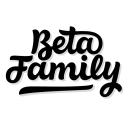 Beta Family logo icon