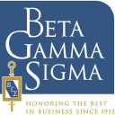 Beta Gamma Sigma - Send cold emails to Beta Gamma Sigma