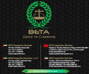Beta Inspection Services logo