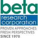Beta Research Corporation logo