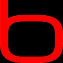 Beta Systems logo icon