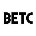 Betc London logo icon