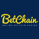 Betchain logo icon