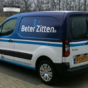 Beter Zitten logo icon