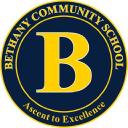 Bulldog Middle School logo icon