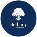 Bethany School Kent logo