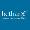 Bethany Seniors logo icon