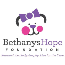 Bethanys Hope Foundation logo