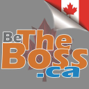 Be The Boss logo icon