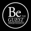 BetheGUEST.ch logo
