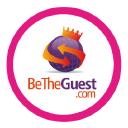 BeTheGuest.com logo