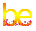 Be The Tourist, LLC logo