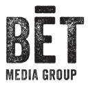 BET Media Group, Inc. logo
