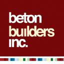 Beton Builders Inc logo