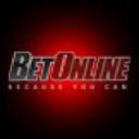 Bet Online logo icon