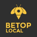 Be Top Local logo icon