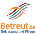 Betreut logo icon