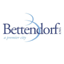 Bettendorf, Ia logo icon