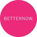 BetterNow agency logo