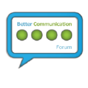 Better Communication Forum logo