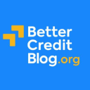 Better Credit Blog logo icon